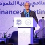 Christine Lagarde sous le charme de la finance islamique