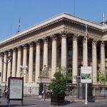 La bourse de Paris n'a pas été affectée par les attentats