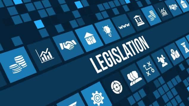 legislation credit