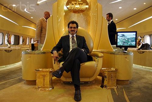 prince Al Walid