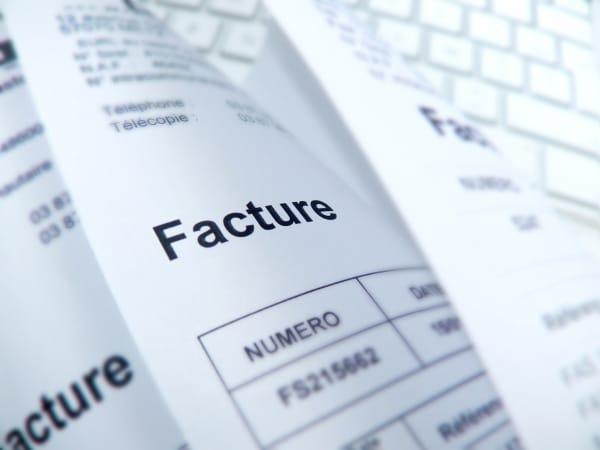 facture mentions obligatoires