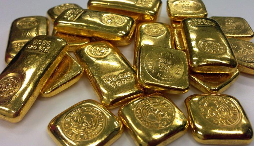 Comment se mettre à l'abri en investissant dans l'or?