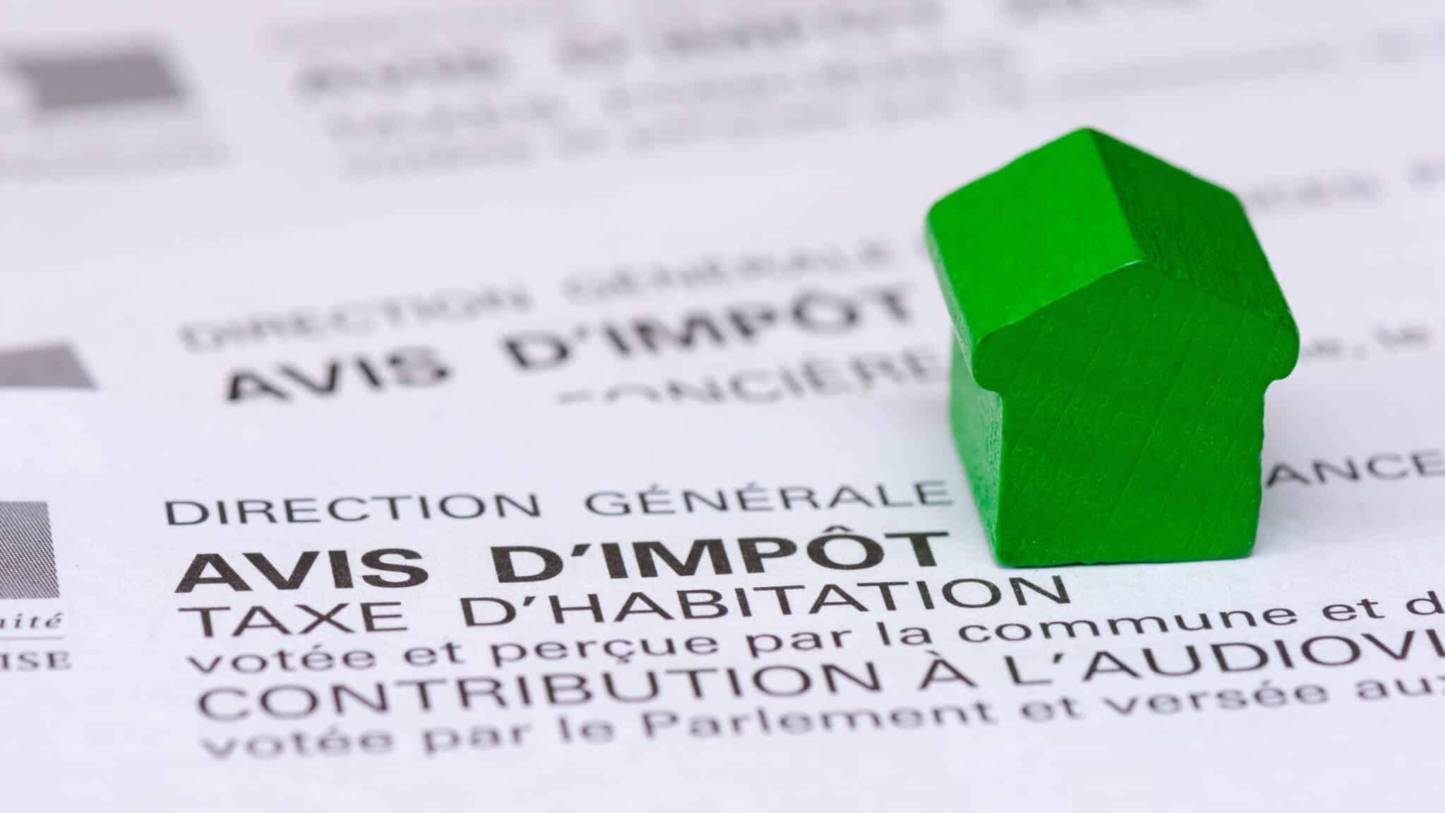 Qui est exonéré de la taxe d'habitation en 2020 ?