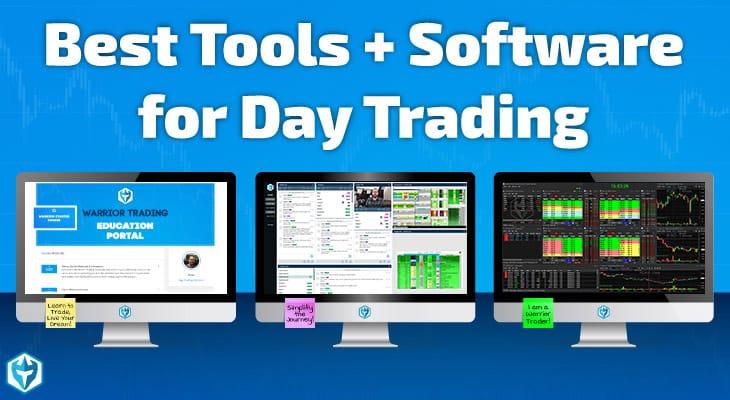 Quel logiciel utiliser pour trader?