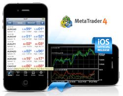 Comment utiliser MetaTrader 5 sur Android?