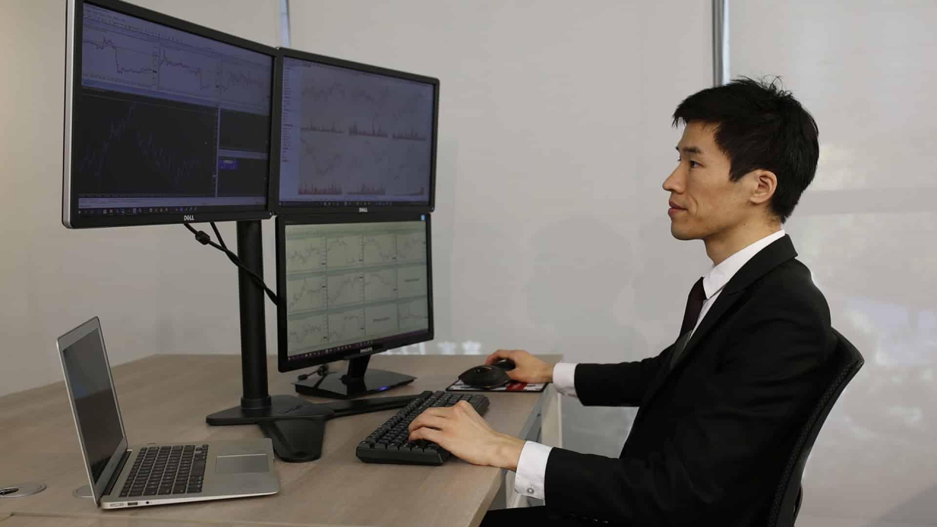 Comment devenir un bon trader en ligne