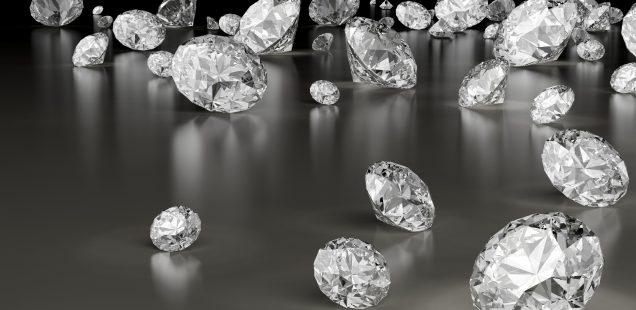 Le diamant : une valeur sûre de placement