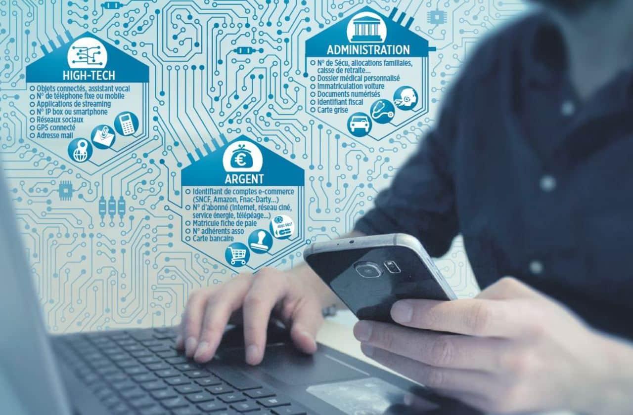 Vos données personnelles sur internet : que valent-elles ?
