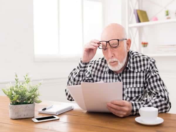 Comment obtenir un formulaire de demande de retraite ?